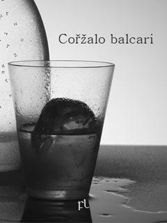 Cořžalo balcari Cover