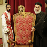 His Holiness Pope Tawadros II visit to St. Mark LA - _09A9243.JPG