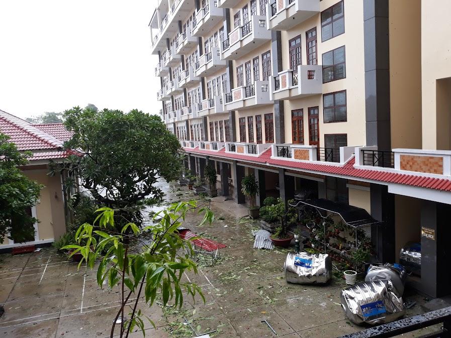 Cập nhật tình hình lũ ở Giáo phận Nha Trang và Đà Nẵng - Ảnh minh hoạ 3