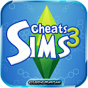Cheats The Sims 3 IQ icon