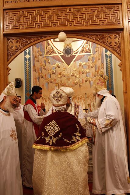Ordination of Fr. Reweis Antoun - _MG_0928.JPG