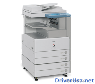 Download Canon iR3530 printing device driver – the way to install