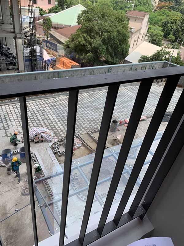 View căn 1 PN giá rẻ nhất Bcons Suối Tiên
