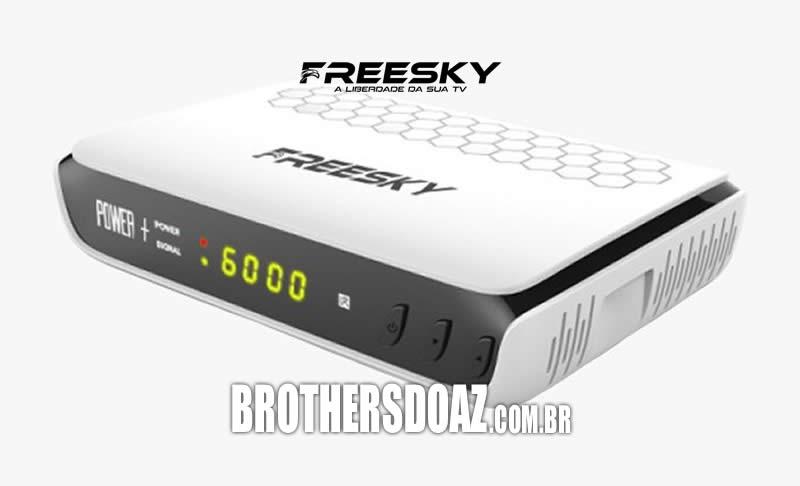Freesky Power+ Plus