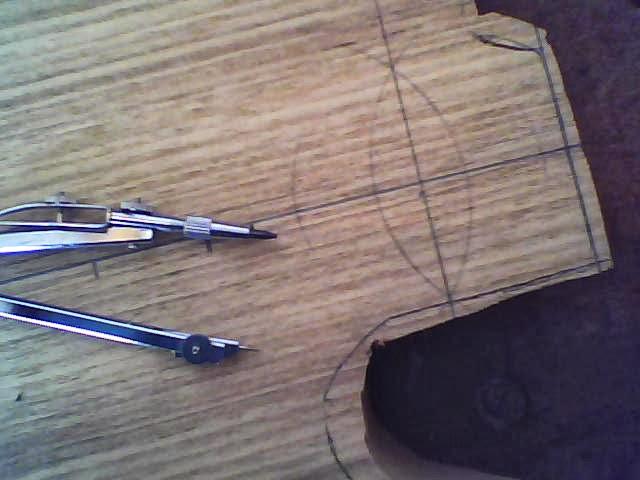 Construção guitarra telecaster, meu 1º projeto bolt on. Finalizado e com vídeo Imagem+013