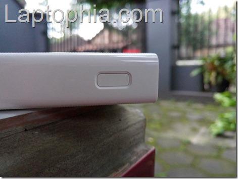 Desain Xiaomi 20000mAh