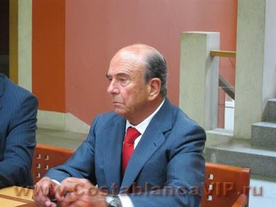 Emilio Botín, Morgan Stanley, залоговая недвижимость, Банк Сантандер, Santander, недвижимость от банков, банковская недвижимость, CostablancaVIP