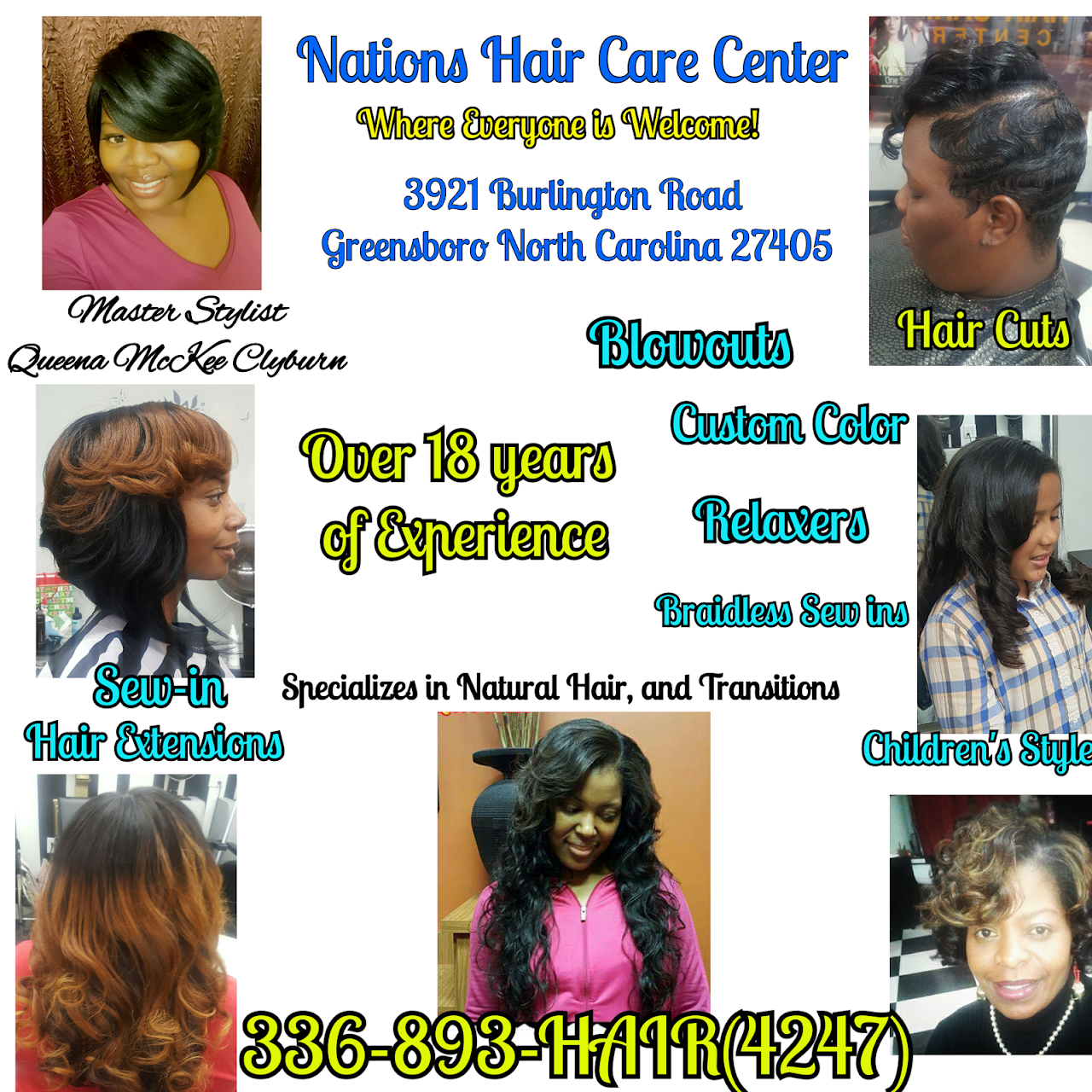 Hair Salons In Charlotte Nc That Do Sew Ins All The Best Hair