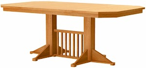 Woodland Dining Table