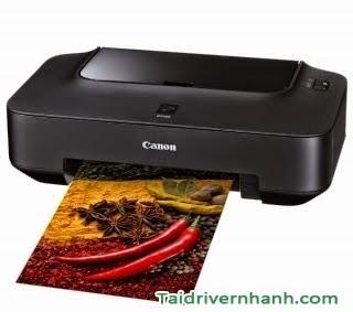 Cách download phần mềm máy in Canon PIXMA iP2700 – cách cài đặt