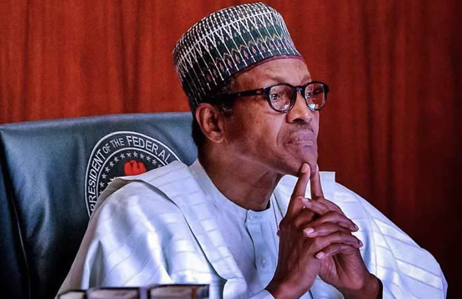 'The entire country is hurt by these senseless killings' - President Buhari Reacts To Killing Of 43 Farmers In Borno By Boko Haram
