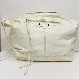 Balenciaga Oversized Hobo Bag