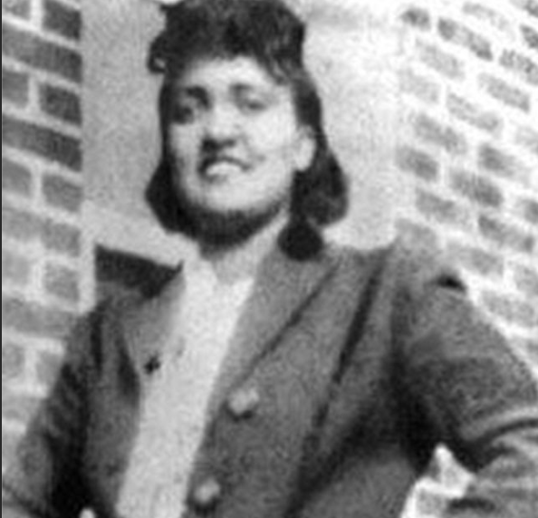 WHO accuses medical world of hiding race of a black woman Henrietta Lacks, whose cells were used to achieve breakthrough researches in cancer, HIV, COVID-19 and more