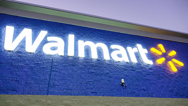 Walmart Pulls Firearms, Ammo Displays Ahead Of Election Citing 'Civil Unrest'