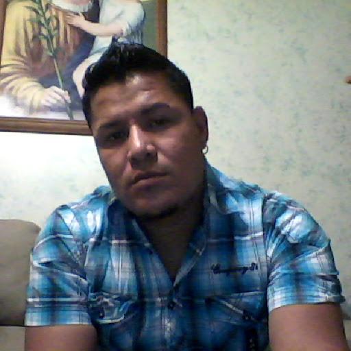 Lucio Aguilera