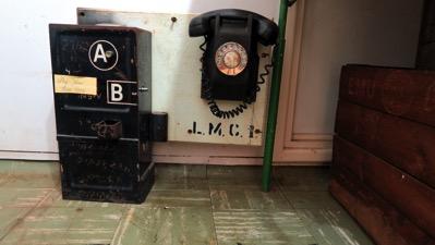 Press Button B