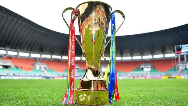 Senarai Kumpulan dan Pasukan Piala AFF Suzuki 2020