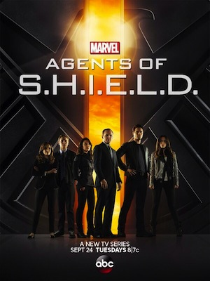 Agent of shield season 5 - Đặc vụ shield