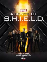 Agent of shield season 5 - Đặc vụ shield