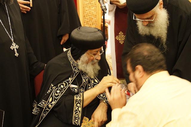 H.H Pope Tawadros II Visit (4th Album) - _MG_1427.JPG