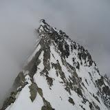 Fotos de Valais, Alpes. 15 a 29 de xullo de 2009.