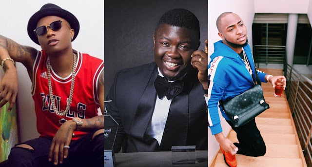 """""""Don't Die Prematurely For People's Obsessions""""- Seyi Law To Wizkid, Davido (Photos)"""