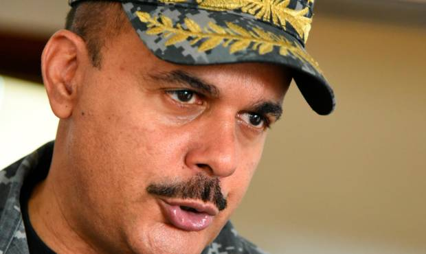 Poder Ejecutivo asciende a cinco generales al rango de mayor general y los colocó en retiro