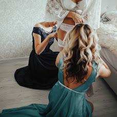 Свадебный фотограф Владимир Воронин (Voronin). Фотография от 12.09.2019