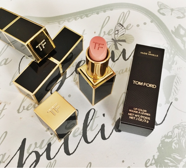 Tom Ford Nude Vanille