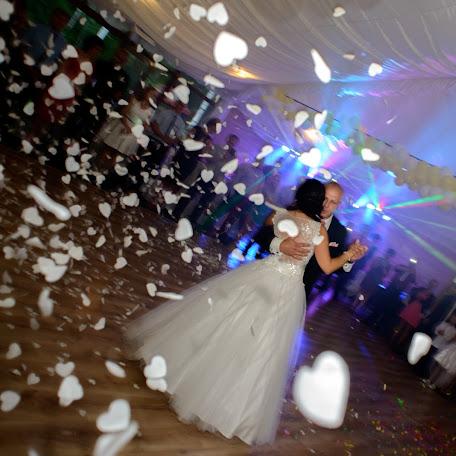 Wedding photographer Bartosz Kucner (BartoszKucner). Photo of 30.08.2016