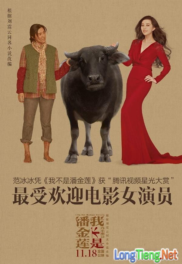 """Phim vừa đoạt giải của Phạm Băng Băng bối rối vì bị kiện tội """"xúc phạm"""" - Ảnh 4."""