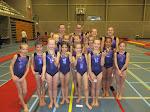 Open Tilburgse Kampioenschappen 11-12-2011
