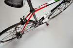 2015 Wilier Triestina Zero.7 Shimano Dura Ace 9070 Complete Bike at twohubs.com