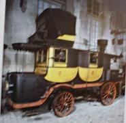 Amédée Bollée père 1885 mail-coach