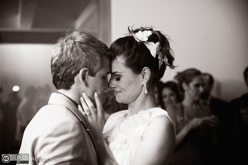 Foto de casamento 0777pb de Karina e Luiz. Marcações: 30/10/2010, Casamento Karina e Luiz, Rio de Janeiro.