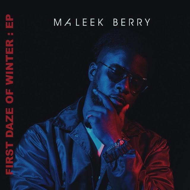 [Music] Maleek Berry – Sisi Maria