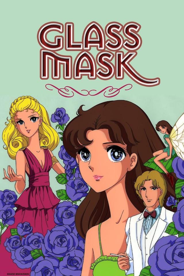 Glass Mask (1984)