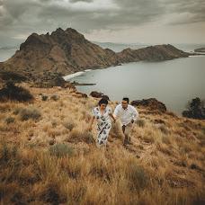 Wedding photographer Laurentius Verby (laurentiusverby). Photo of 06.06.2018
