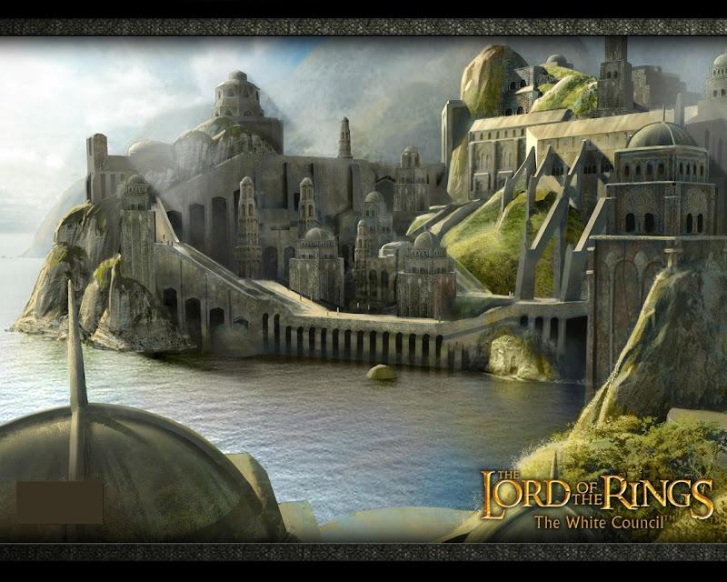 Magic Bay, Magical Landscapes 1