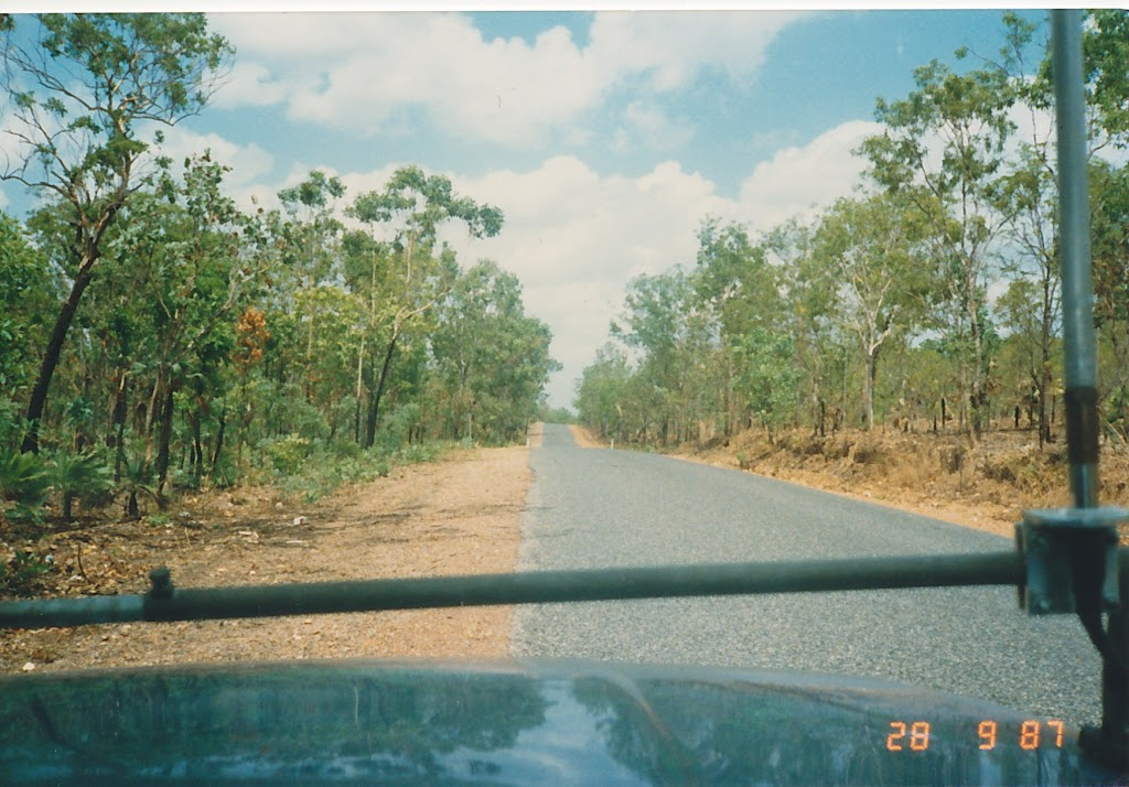 5220Road to Kakadu