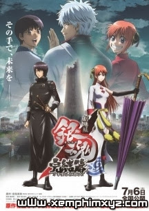 Gintama: The Final Chapter - Gintama: The Movie: The Final Chapter: Be Forever Yorozuya