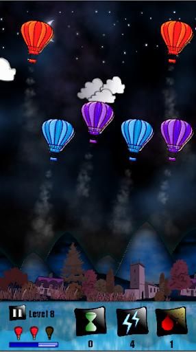 Balloon Burst Pro