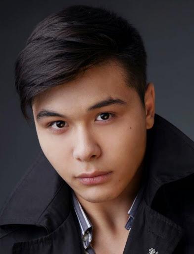 актёры азиаты