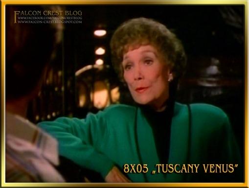 8x05 Tuscany Venus #188
