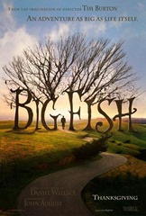 Big Fish (Tim Burton)