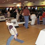 Cub Scouts Bowling