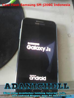 Pada pagi kali ini saya akan membahas cara mengtasi hp samsung j Cara Flash Samsung SM-j200G Indonesia