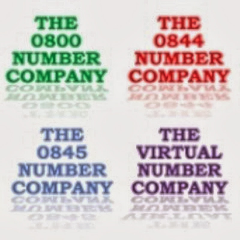 The 0800 Number Company - News Item