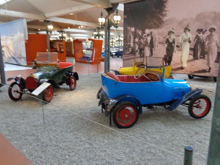 Musée Automobile de Mulhouse  DSC01019
