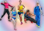 Харьковчане на юношеском чемпионате Европы по легкой атлетике